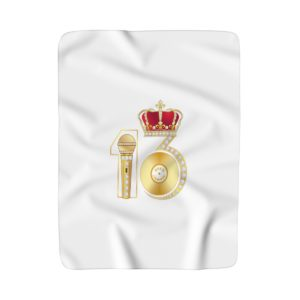 1013 Fleece Blanket