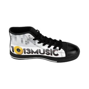 1013 High Top Shoes