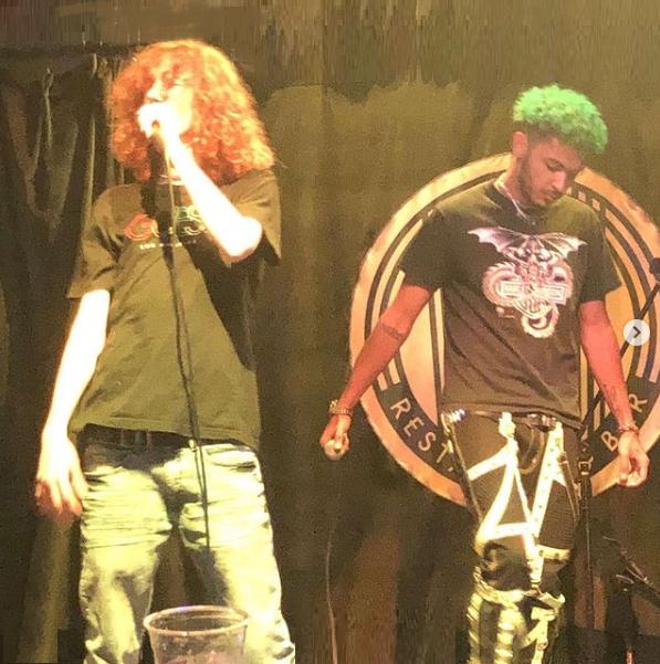 Purgatory the band